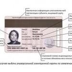 Россиянам показали замену паспорту