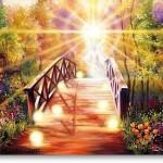 Духовное развитие. Ступени Духовного развития