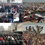 Глобальный климатический сдвиг – Россию готовят к масштабному наплыву мигрантов