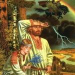 Родноверие. Новый виток в становлении Славянской Веры.