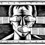 Если в Китае по телефону вы скажете слово «протест», он отключится автоматически