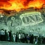 Очередная крупная рыночная манипуляция сионистов в обёртке «грядущей войны».