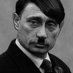 Путину вынесен заочный приговор в измене