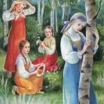 ВЕДИЧЕСКАЯ СКАЗКА ПРОРОЧЕСТВО – ВАСИЛИСА ПРЕКРАСНАЯ (ПОЛНЫЙ ВАРИАНТ)