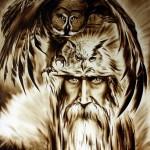 Сибирский сказ о Первопредках
