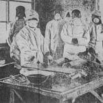 Что вы знаете о Японцаx? Не для слабонервныx! Фабрика смерти – Отряд 731