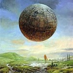 ЗАДВИНУТЫЕ «РОДИНОЙ» РАЗРАБОТКИ – АНТИГРАВИТАЦИЯ