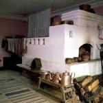 Русская печь – знахарство и ритуалы