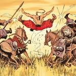 Навное боевое искусство характерников