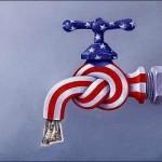 Ротшильды вывели бабло из США — американский ППЦ близок