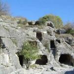 Тайны крымской экспедиции Барченко