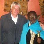 Интервью с зулуским шаманом Кредо Мутвой — Похищения и Рептилоиды