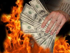 Предвестники экономического армагедона в 2012