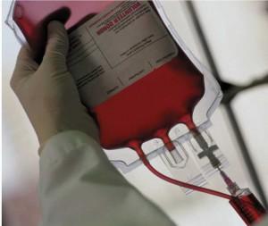 Кровь - проводник души