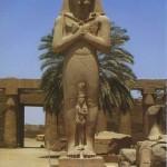 Новые находки великанов древности