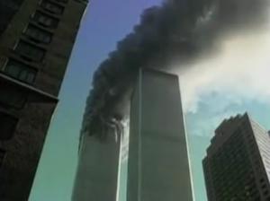 Самолёты 11 сентября 2001 возможно был голограммой
