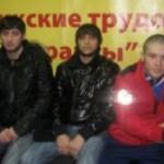 Мигранты с Кавказа насилуют русских женщин — мужики проснитесь