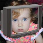 Глобальный эксперимент зомбирования детей