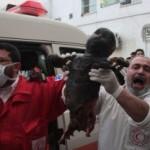 Преступления НАТО в Ливии