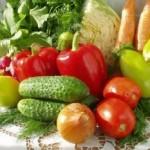 Практический переход на сырое питание