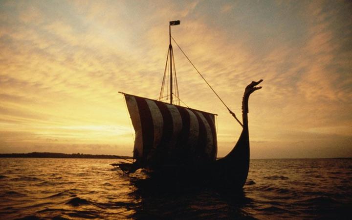 Первые казаки - Викинги?