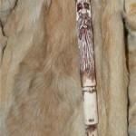 Изготовление магических посохов, палочек и жезлов