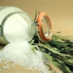 Ищем замену соли в питании
