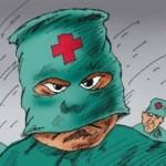 Опасные пункты нового закона о Здравоохранении РФ