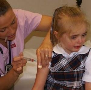 Интервью с исследователем вакцин