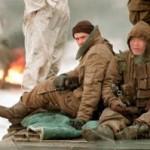 За кого воевали в Чечне…