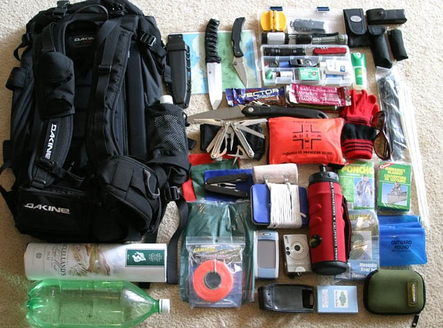 О тревожном чемоданчике в подробностях