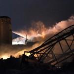 Что делать при техногенных катастрофах