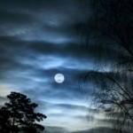 Энергия Луны