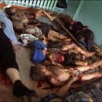 Правда о захвате школы в Беслане со слов заложницы