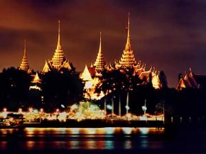 Бангкок столица Тайланда, в столице Таиланда, столица Тайланда