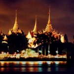 Путешествие в Бангкок