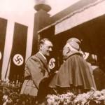 Евреи на службе Гитлера в Третьем рейхе