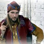 Георгий Левшунов (Иван Царевич): О копных мужах и не только…