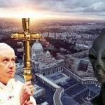 Другой вид людей в Ватикане