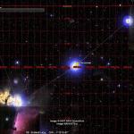 Астрономическое перевоплощение Ориона в Санкт-Петербург