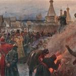 Русь Православная до принятия христианства и после