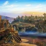 Древние названия дней недели и месяцев у Русов