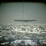 В сеть попали снимки ВМС США с неопознанными летающими объектами