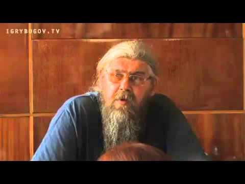 Александр Хиневич – евреев никогда небыло в России