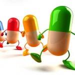 БАДы — Биологически активные добавки