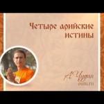 Четыре арийские истины. Антон Чудин