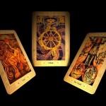 Таро. Секрет карт Таро. Виктор Рогожкин