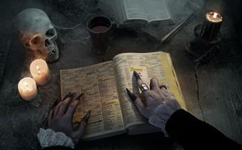 Основные источники плана Люцифера.  Сергей Салль