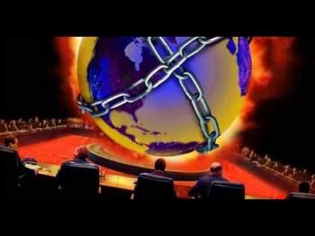Планы мирового правительства до 2020 года. Сергей Салль