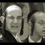 Тем, кто винит во всем евреев. Георгий Сидоров